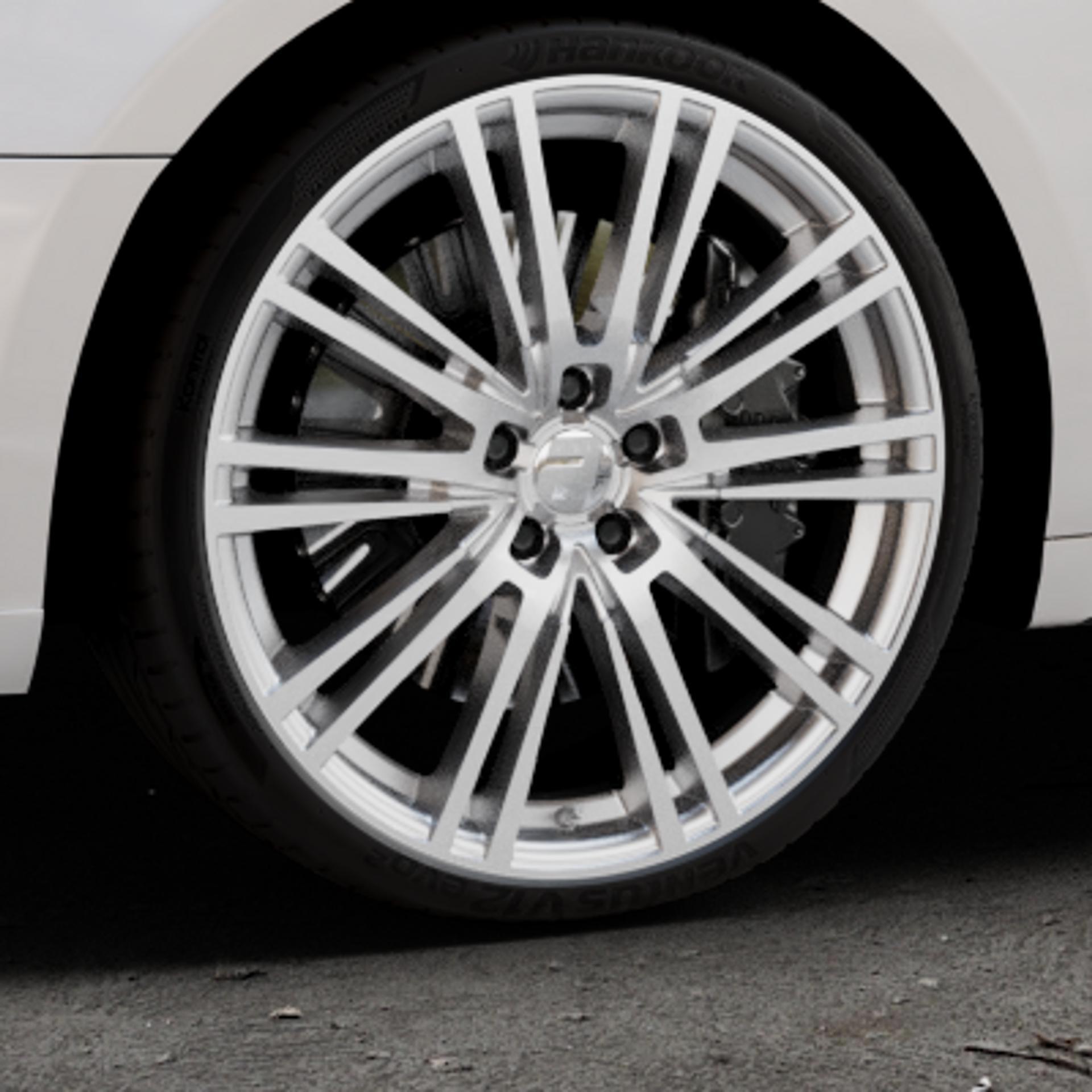 2DRV WH18 Race Silber lackiert Felge mit Reifen in 20Zoll Winterfelge Alufelge auf weissem Audi A5 Typ B9 (Sportback) 2,0l TDI 140kW (190 PS) quattro TFSI 185kW (252 3,0l 160kW (218 200kW (272 1,4l 110kW (150 183kW (249 g-tron 125kW (170 Mild-Hybrid 100kW (136 210kW (286 45 180kW (245 35 40 50 170kW (231 120kW (163 30 ⬇️ mit 15mm Ti