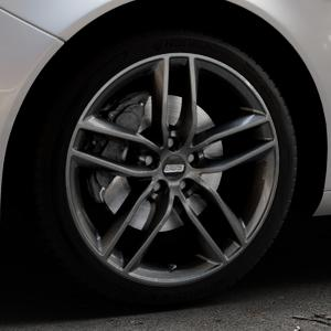 BBS SX kristall-schwarz Felge mit Reifen in 19Zoll Winterfelge Alufelge auf silbernem Opel Insignia I Sports Tourer Facelift ⬇️ mit 15mm Tieferlegung ⬇️ Industriehalle 1 Thumbnail