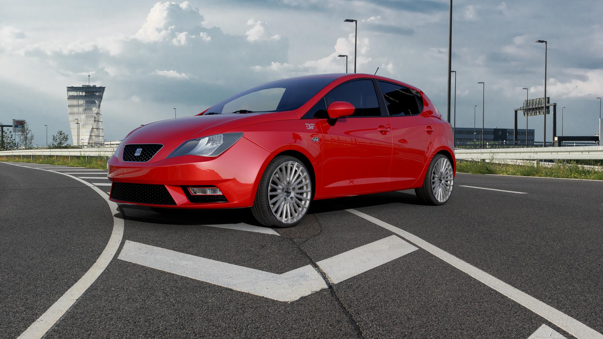 seat ibiza iv 6j facelift 1 0l tsi 70kw 95ps felgen und. Black Bedroom Furniture Sets. Home Design Ideas
